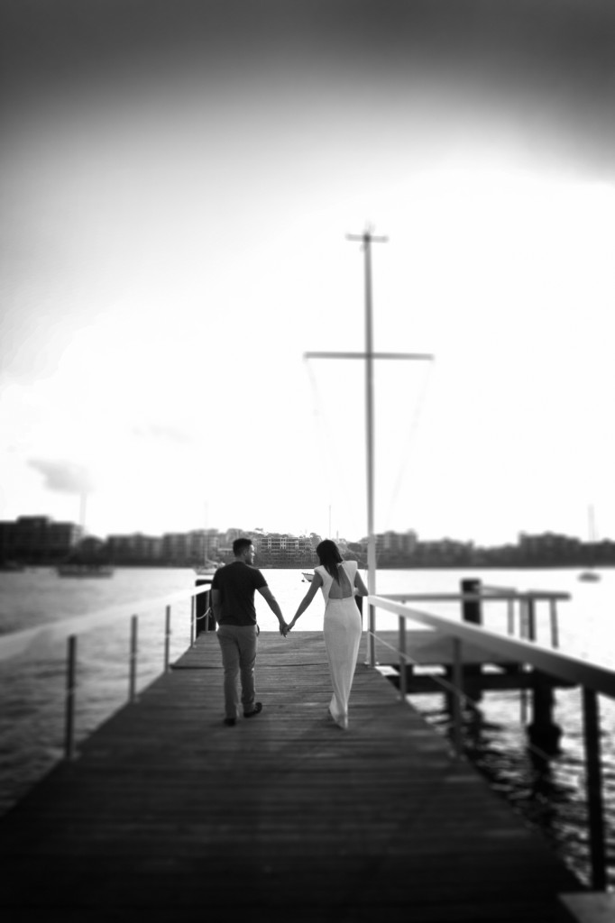 Jetty bulimba wedding